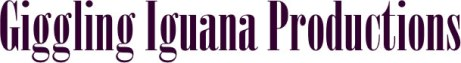 Iguana word mark